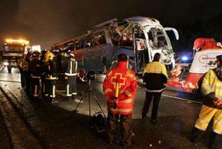 elsinki despierta conmocionada por el accidente de Málaga