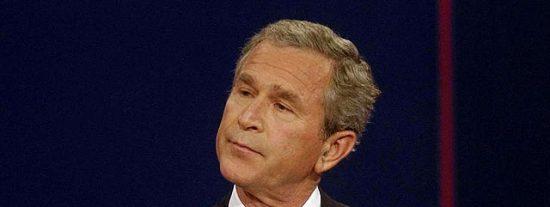 La doctrina Bush no es el código Da Vinci