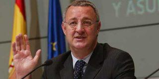 Caldera pidió a ZP una vicepresidencia como condición para seguir en el Gobierno