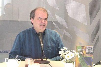 """Carlos M. Gorriarán: """"La igualdad de los ciudadanos en España es algo muy dudoso"""""""