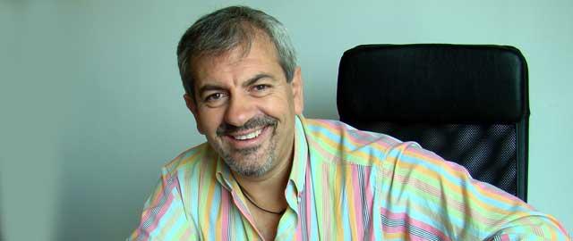 Carlos Sobera ficha por TVE