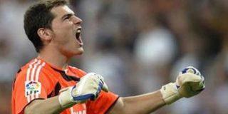 """Casillas: """"El país debe estar orgulloso de nosotros"""""""