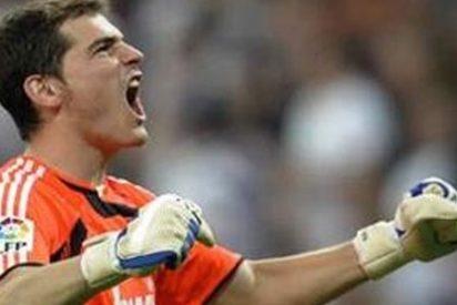 El Manchester quiere devolverle la jugada al Madrid... ¡fichando a Casillas!