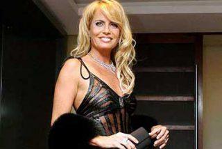 Cecilia Bolocco visitará Lima la próxima semana