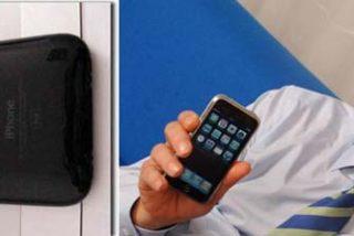 Ya se sabía, pero Alierta lo confirma oficialmente: Telefónica venderá en exclusiva el iPhone en España
