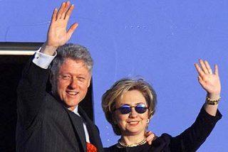 Los Clinton ganaron 75 millones en los últimos siete años