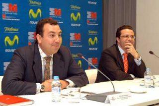 Javier Fernández-Lasquetty presentó Cuarta Edición del Festival Convive Madrid 2008