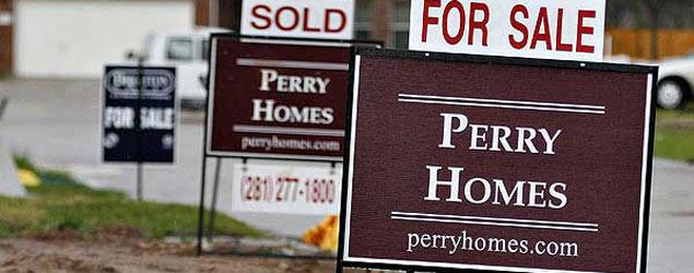 """EEUU dejó que el desastre de las hipotecas de riesgo se """"cocinara"""" durante años"""