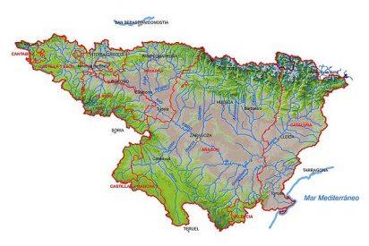 El Ebro tiró al mar en cuatro años el agua que Barcelona necesitaría en un siglo