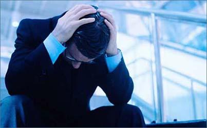 ¿Inconformistas o depresivos?