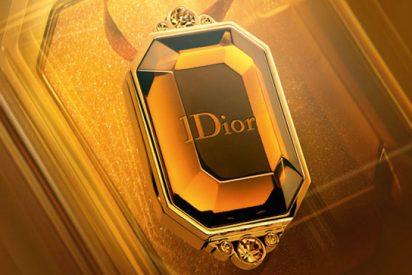 Golden Dior, edición limitada, un tesoro para el día de la Madre