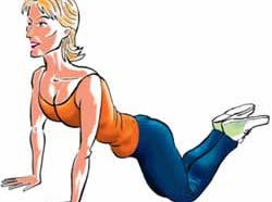 Ejercicio físico para mejorar la fatiga de los enfermos de cáncer