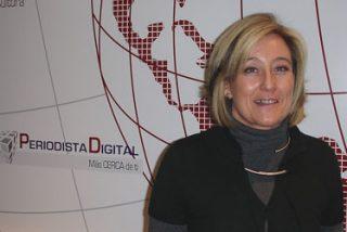 Julia Otero ficha a Elisa Beni, antigua jefa de prensa del TSJM
