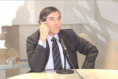 """Enrique López: """"Sólo espero que en la reforma de la Justicia no nos salgamos de la Constitución"""""""