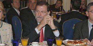 """Gallardón: """"Si la indecisa Aguirre convierte su indecisión en decisión no tendrá apoyos"""""""