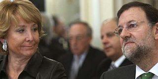 Pedrojota sigue empeñado en jubilar a Rajoy en favor de Aguirre