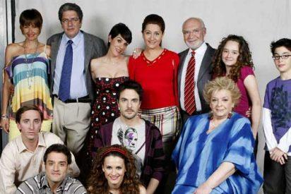 Vuelve la Familia Mata con el padre de familia en la cárcel y con 'Pepa y Avelino' plenamente integrados
