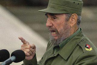 """Castro reaparece para evitar que se hagan """"concesiones vergonzosas"""""""