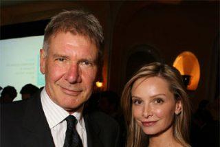 Harrison Ford, el compañero ideal