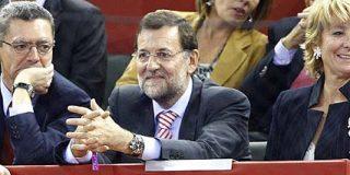 Esperanza Aguirre niega promover una lista alternativa a Rajoy