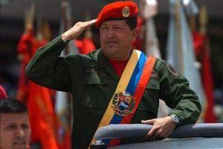 """Chávez resalta la """"fortaleza"""" de la unión cívico-militar en el sexto aniversario del golpe de Estado"""