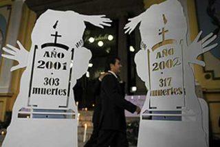 Guatemala aprueba una ley contra el feminicidio y la violencia de género