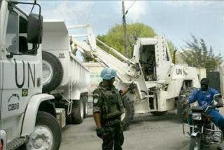 La violencia haitiana se extiende a la frontera con República Dominicana
