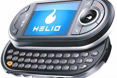 Top 10 anti-iPhones (2): Helio Ocean