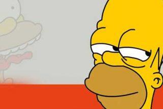 En Argentina quieren censurar a Los Simpsons por llamar dictador a Perón