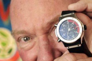 LVMH suma los relojes Hublot a sus marcas de lujo