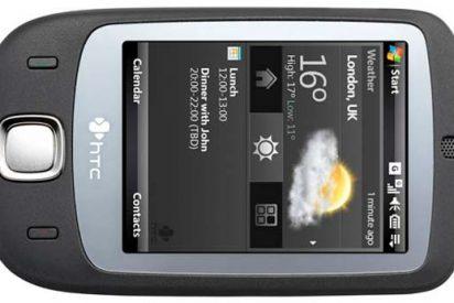 El HTC Touch: la competencia se pone las pilas contra el iPhone