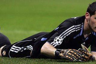 Iker Casillas defiende a Schuster de los ataques periodísticos