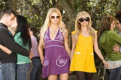 Paris Hilton quiere ser madre