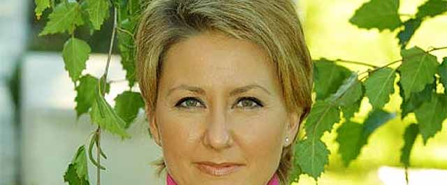 TVE ficha a la periodista Inmaculada Galván