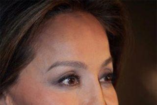 Isabel Preyler anunciará cosméticos