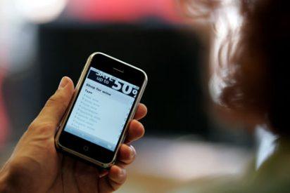 Apple sacará una versión inalámbrica y de alta velocidad del iPhone