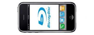 Transferir películas digitales del Blu-ray al iPhone