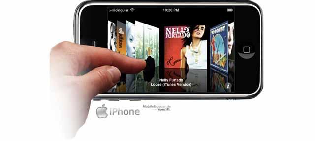 Decálogo de cosas a mejorar en el iPhone
