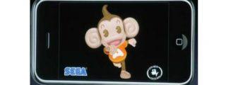 Super Monkey Ball, para el iPhone