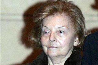 """El abogado de """"Isabelita"""" defiende el argumento de que la ex presidenta es española"""