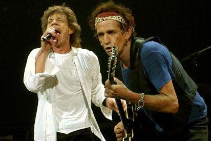 La prensa británica anuncia la inminente ruptura de The Rolling Stones
