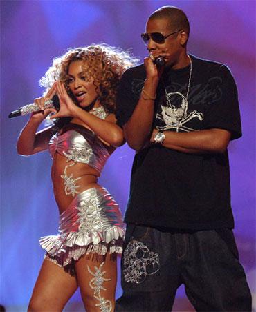 Beyoncé ya es una mujer casada