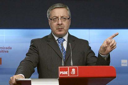 Pepiño Blanco acusa al PP de no tener principios ni liderazgo