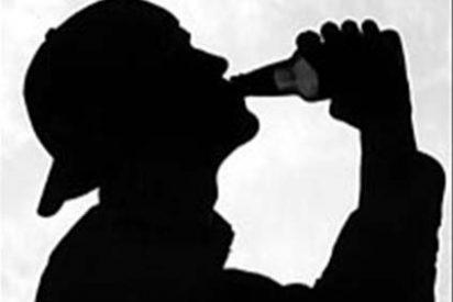 El 89% de los adolescentes declara que en sus casas se consume alcohol