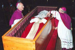 Cracovia quiere el corazón de Juan Pablo II