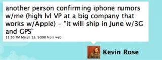 iPhone con 3G y GPS... ¿en junio?