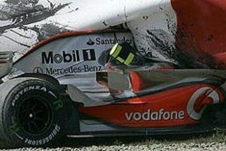 Jarro de agua fría para Alonso