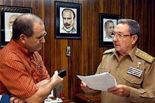 """Lazaro Barredo: """"En Cuba no hay periodistas presos por ejercer su profesión"""""""