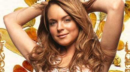 Lindsay Lohan rechaza participar en el 'reality' que prepara su madre