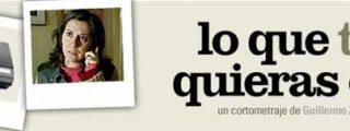 'Lo que tú quieras oir', de Guillermo Zapata